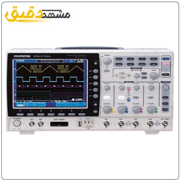 GDS-2074A