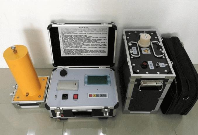 HVTEST فروش انواع دستگاه HIPOT 30 کیلو ولت HVTEST VLF-30