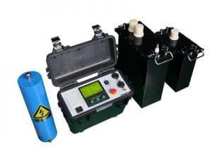 LF AC hipot test AD-VLF-1080 مشهد دقیق 05137133804 - 05137133803