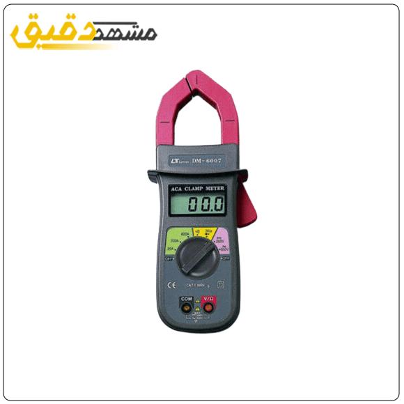 LUTRON DM-6007