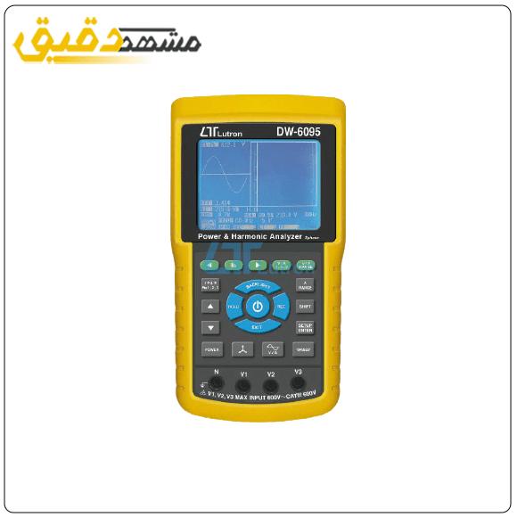 LUTRON DW-6095