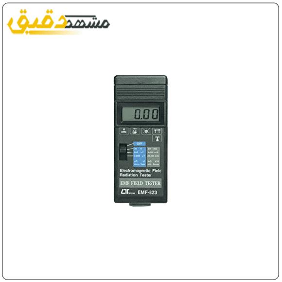 LUTRON EMF-823