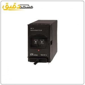 ترانسمیتر جریان ، ترانسمیتر آمپر ، لوترون LUTRON TR-DCA1A4-XXA