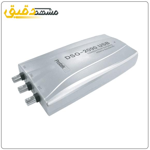 PROTEK DSO-2090 USB