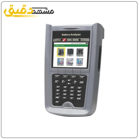 SBS-6000