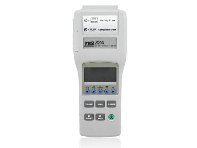 TES-32A خرید و فروش انواع تجهیازت اندازه گیری و ابزار دقیق