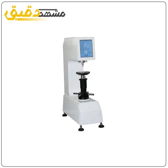 URNDT LHR-150-45DX Rockwell, سختی سنج پایه ثابت