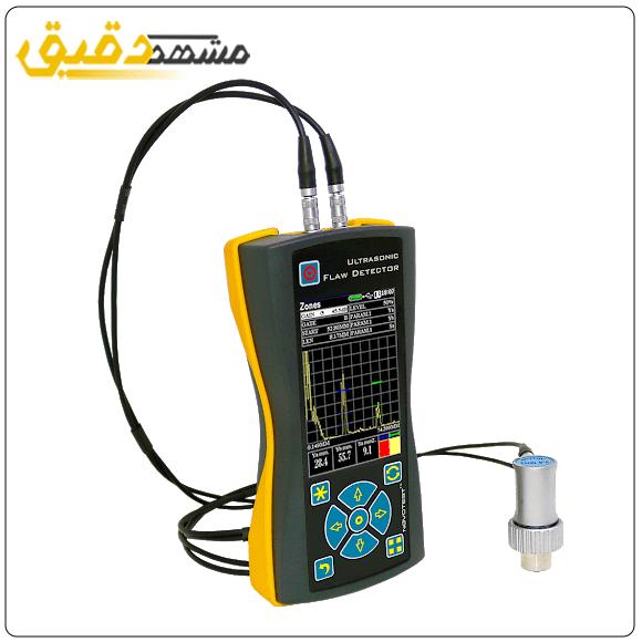 Ultrasonic Flaw Detector NOVOTEST UD2301