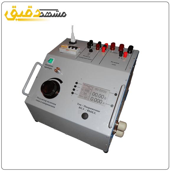 det UPZ-450/2000