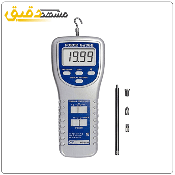 force-gauge-lutron-fg-5020