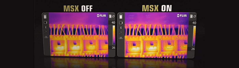 Flir Pro LT MSX در مشهد دقیق 05137133804 -09157078962