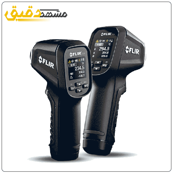 FLIR TG54 دوربین حرارتی مادون قرمز در مشهد دقیق 05137133804 - 05137133803