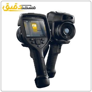 دوربین حرارتی FLIR E53   دوربین حرارتی پیشرفته E53   فروش دوربین حرارتی در مشهد