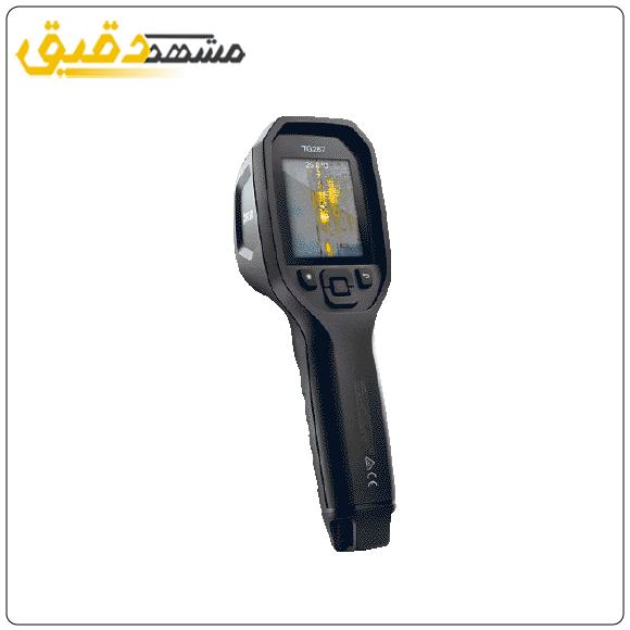 FLIR TG267 دوربین حرارتی فلیر ، دمانسج نقطه ای 05137133804 - 09157078962