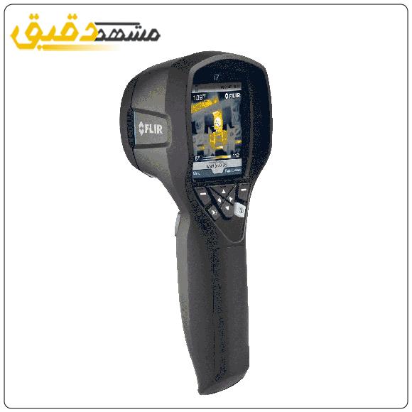 دوربین حرارتی FLIR i7 در مشهد دقیق ، 05137133804 - 05137133803