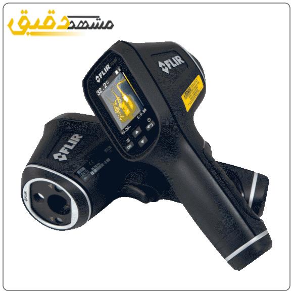 دوربین حرارتی FLIR TG165 با بهترین قیمت و گارانتی شرکتی